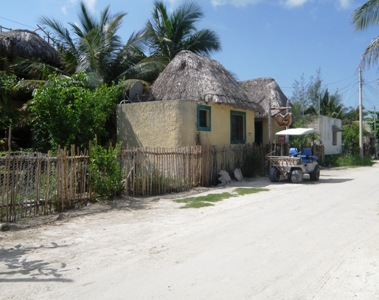place for sale Holbox