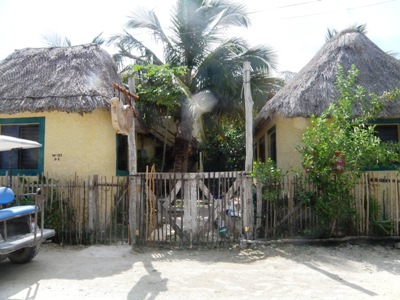 house for sale holbox
